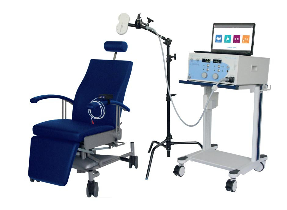 PowerMAG Therapy System