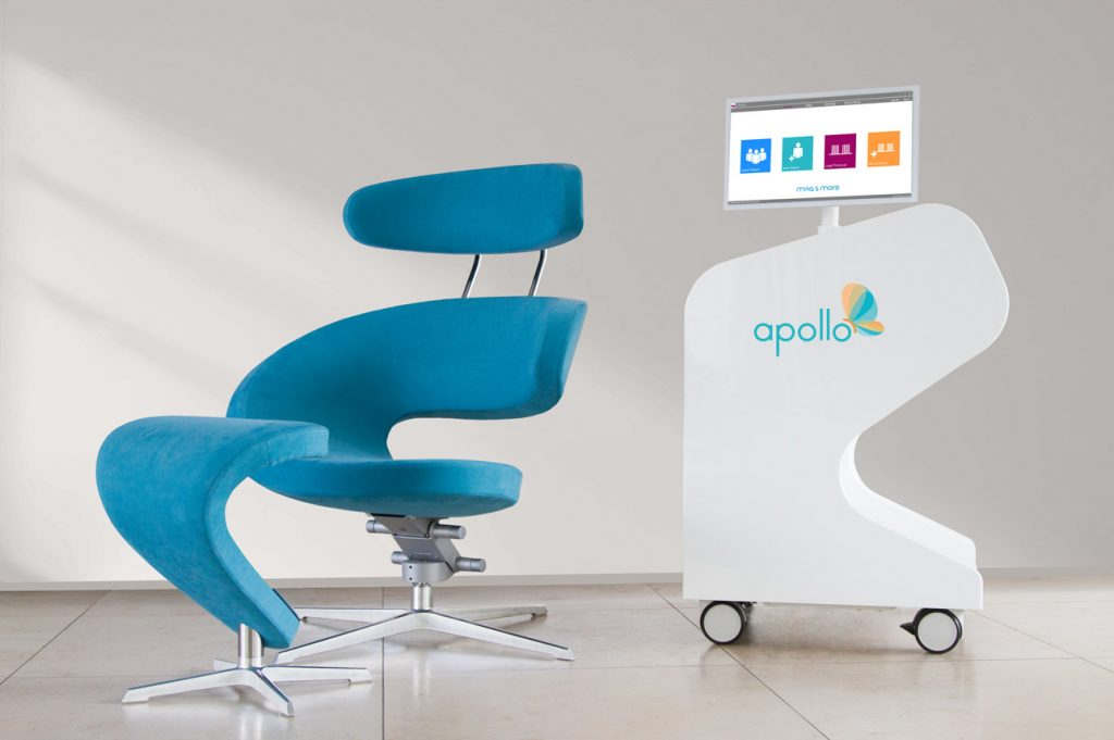 Apollo TMS Therapy System™